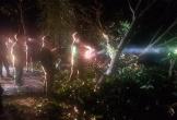 Sạt lở vùi lấp hơn 50 người Quảng Nam: Xuyên đêm tiếp cận hiện trường