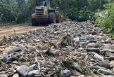 Sạt lở vùi lấp hơn 50 người ở Quảng Nam: Tìm được 15 thi thể