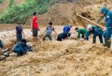 Đã tìm thấy 5 thi thể trong vụ sạt lở tại Phước Sơn