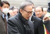 Cựu Tổng thống Lee Myung-bak lãnh 17 năm tù