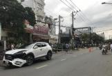 Đại ca Mười Thu lái ô tô tông chết 2 người, gọi đàn em ra nhận tội thay