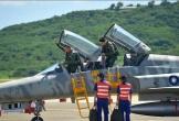 Thêm chiến đấu cơ của Đài Loan rơi, một phi công thiệt mạng