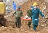 Danh tính 22 người chết và mất tích trong vụ lở núi ở Trà Leng