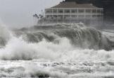 Biển Đông có thể đón bão số 10 vào ngày 1/11