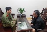 Hà Tĩnh: Tạm giữ kẻ chém thủng thuyền lực lượng cứu hộ vì không mượn được