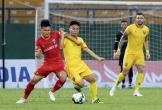 Hồng Lĩnh Hà Tĩnh đổi sân thi đấu vì bão, V-League xác định ngày có 'vua'