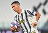 Ronaldo âm tính với virus corona