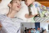Bán nhà để chữa bệnh cho chồng và nuôi 5 con nhỏ