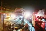 CLIP: Tai nạn kinh hoàng, 1 người chết, 19 người bị thương