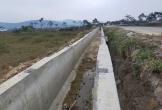 Công ty Việt Phương (Thanh Hóa): Thi công công trình ở Hà Tĩnh có dấu hiệu kém chất lượng?