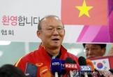 HLV Park Hang Seo nhận bằng tiến sĩ danh dự, được khen hết lời về đức tính bền bỉ, kiên cường