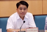 Ông Nguyễn Đức Chung và chiếc phong bì 'quà tặng' chứa 10.000 USD