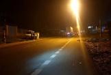 Ô tô kéo lê xe đạp điện trên quốc lộ, nam học sinh tử vong tại chỗ