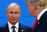 Ông Putin chưa công nhận ông Biden là tổng thống Mỹ đắc cử