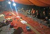 Bắt đại gia Bình 'Điếm' chuyên tổ chức sòng bạc trong đêm