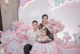 Đám cưới Bùi Tiến Dũng - Khánh Linh cũng được tổ chức ở 3 địa điểm