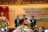 Ông Trần Nhật Tân làm Chủ tịch MTTQ tỉnh Hà Tĩnh