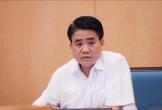 Ông Nguyễn Đức Chung có thể bị mức án tù nào?