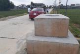Hà Tĩnh: Đâm vào cột điện bên lề đường một người tử vong