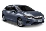 Honda City Hatchback 2021 mới ra mắt với động cơ tăng áp, giá gần 460 triệu đồng