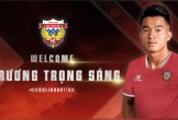 Hồng Lĩnh Hà Tĩnh bổ sung 2 cầu thủ chất lượng từ Hoàng Anh Gia Lai