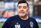 Huyền thoại Maradona qua đời ở tuổi 60