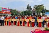 Hà Tĩnh: Huyện miền núi Hương Sơn đăng cai tổ chức giải bóng chuyền nữ toàn tỉnh