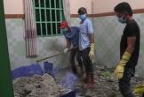 Bị cáo giết người, đổ bêtông phi tang xác ở Bình Dương kháng cáo kêu oan