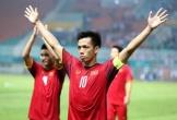 HLV Park Hang Seo gọi Tấn Trường, Văn Quyết trở lại tuyển Việt Nam