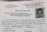 Vụ thi thể trong vali ở TP.HCM: Nghi can người Hàn Quốc bị bắt khi lẩn trốn ở đâu?