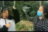 Nữ sinh dùng mũ bảo hiểm đánh, bắt bạn quỳ bị tạm dừng học 1 tuần