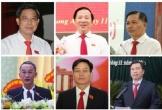 Chân dung 6 chủ tịch tỉnh vừa được Thủ tướng phê chuẩn