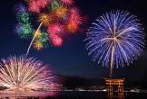 Chính thức cho phép bắn pháo hoa trong ngày cưới, sinh nhật từ 11/01/2021