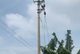 Hà Tĩnh: Bất chấp khiếu kiện của người dân, chính quyền làm ngơ cho xây dựng cột điện gây hoang mang dư luận