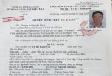 Truy nã Mười Tường vụ vận chuyển 51kg vàng, khám xét đồng loạt nhiều nơi