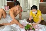 Hé lộ cơ ngơi của Hà Hồ và Kim Lý đang sinh sống cùng hai nhóc tì Leon - Lisa