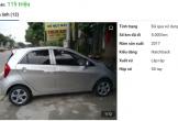 Kia Morning bán rẻ 100 triệu đồng khiến Hyundai Grand i10