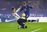 Chelsea hòa Tottenham, lỡ cơ hội chiếm ngôi đầu bảng