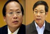 """Thứ trưởng Bộ CA: Nhiều án tham nhũng có """"vùng cấm, nhạy cảm"""" được xử nghiêm"""