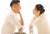 Nhan sắc vợ mới cưới của cầu thủ Hoàng Văn Khánh