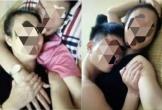 Bị vợ đăng ảnh 'nóng' lên mạng xã hội, thầy giáo cấp 3 ở Hà Tĩnh trần tình