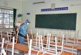 2.000 học sinh TP.HCM phải nghỉ học vì cô giáo tiếp xúc bệnh nhân COVID-19