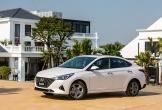 Hyundai Accent 2021 được ra mắt, giá từ 426,1 triệu đồng