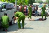 Nguồn cơn vụ chồng đâm chết người khi giải cứu vợ