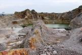12 mỏ khoáng sản nào ở Hà Tĩnh bị đóng cửa trong năm 2020?