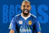 Hồng Lĩnh Hà Tĩnh chiêu mộ thành công Vua phá lưới V.League 2017