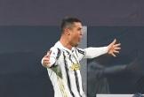 Ronaldo nổ súng, Juventus phân ngôi đầu bảng G với Barca