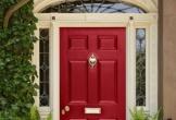 3 màu sơn cửa phạm đại kỵ, triệt đường tài lộc vào nhà