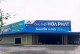 Hà Tĩnh 'bó tay' trước dự án khách sạn thành kho sắt thép của Công ty Nguyễn Hưng?