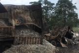 Một người Việt tử vong trong vụ cháy nổ kinh hoàng ở Lào
